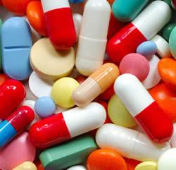 Antibiotici negli alimenti
