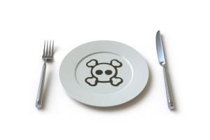 Cadmio negli alimenti