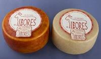 Queso Ibores DOP