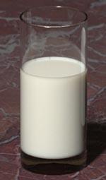 Qualità del latte