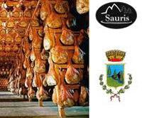 Prosciutto Sauris