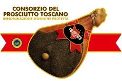 Prosciutto Toscano DOP