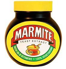 Crema Marmite