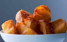 Patate fritte Blumenthal