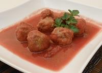 Polpette in umido