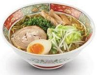 Ricetta Zuppa Giapponese.Ramen Zuppa Giapponese
