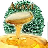 Sciroppo agave