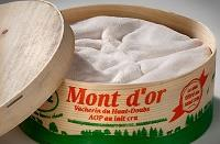 Vacherin Mont Or
