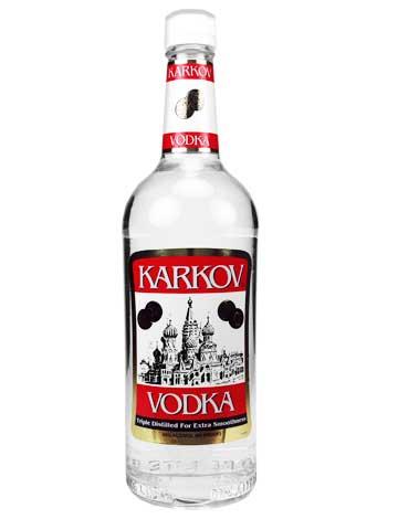 La vodka - What to do with cheap vodka ...