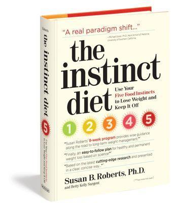 Dieta istintiva
