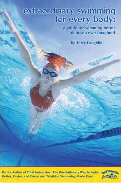 Extraordinary Swimming - Nuoto