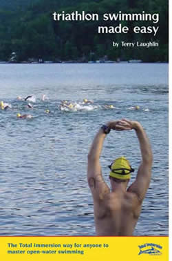 Triatlon Swimming Made Easy