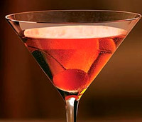 Medium o Perfect Manhattan