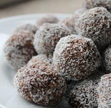 Cioccolatini Cocco