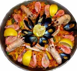 Cucina spagnola ricette cucina spagnola for Cucina spagnola