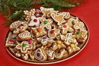 Dolci Di Natale Laziali.I Dolci Di Natale