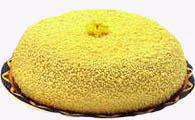 Torta mimosa - Ricetta