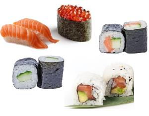 Corso di cucina giapponese sushi bologna - Corso di cucina bologna ...