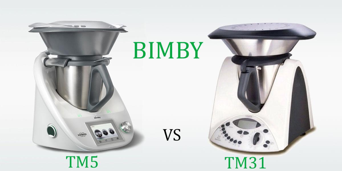 Bimby - Robot da cucina