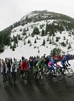 Ciclismo - Pro e contro