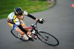 Ciclismo - Soglia anaerobica