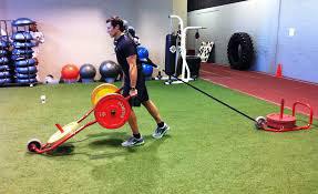 Functional Training (allenamento funzionale)