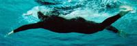 Migliorare la tecnica nel nuoto