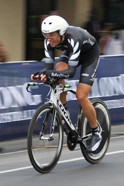 Ciclismo - Allenare la potenza lipidica