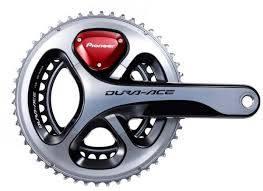 Perché si usa la potenza nel ciclismo?