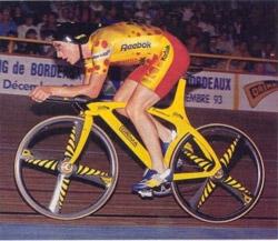 I test nel ciclismo