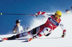 Sciare: sport o attività ricreativa?