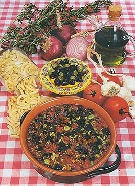 Cucina toscana ricette toscane for Ricette toscane