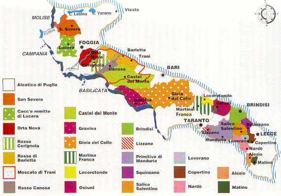 vino italiano the regional wines of italy pdf