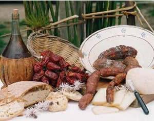 Prodotti tipici calabresi for Prodotti tipici roma