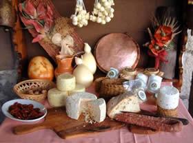 Prodotti tipici molisani for Prodotti tipici di roma