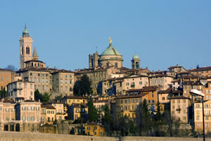 Mercato Bergamo