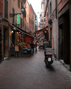 Mercato Bologna