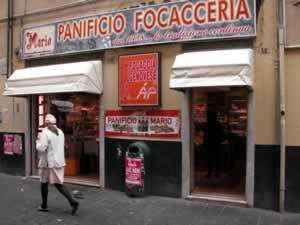 Mercato di Genova