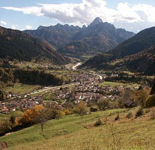 Friuli vacanza