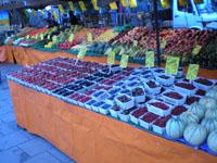 francoforte mercato