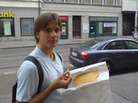 Berlino mercato