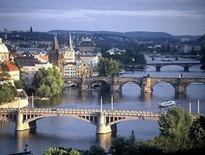 Praga viaggio gourmet