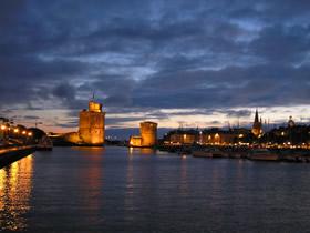 La Rochelle vacanza