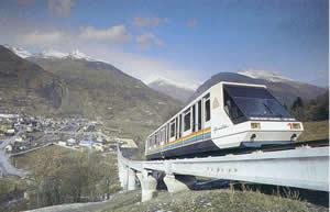 Viaggio in Savoia
